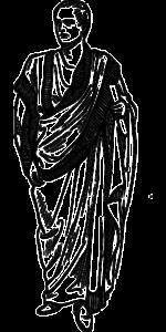 Roman history of Zante