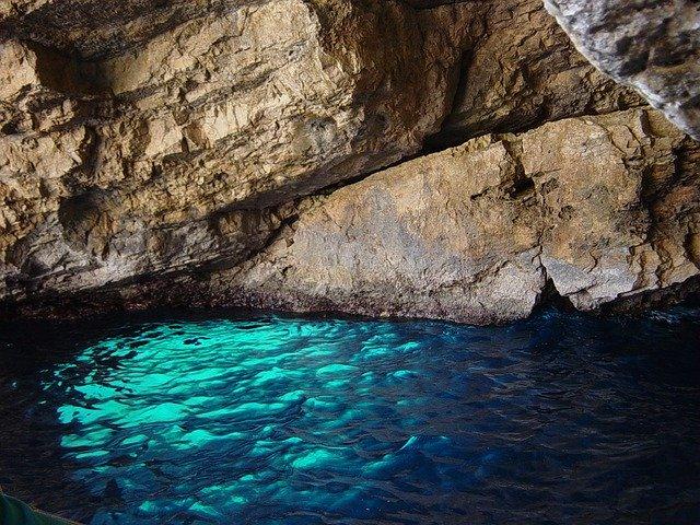 Caves of Zante